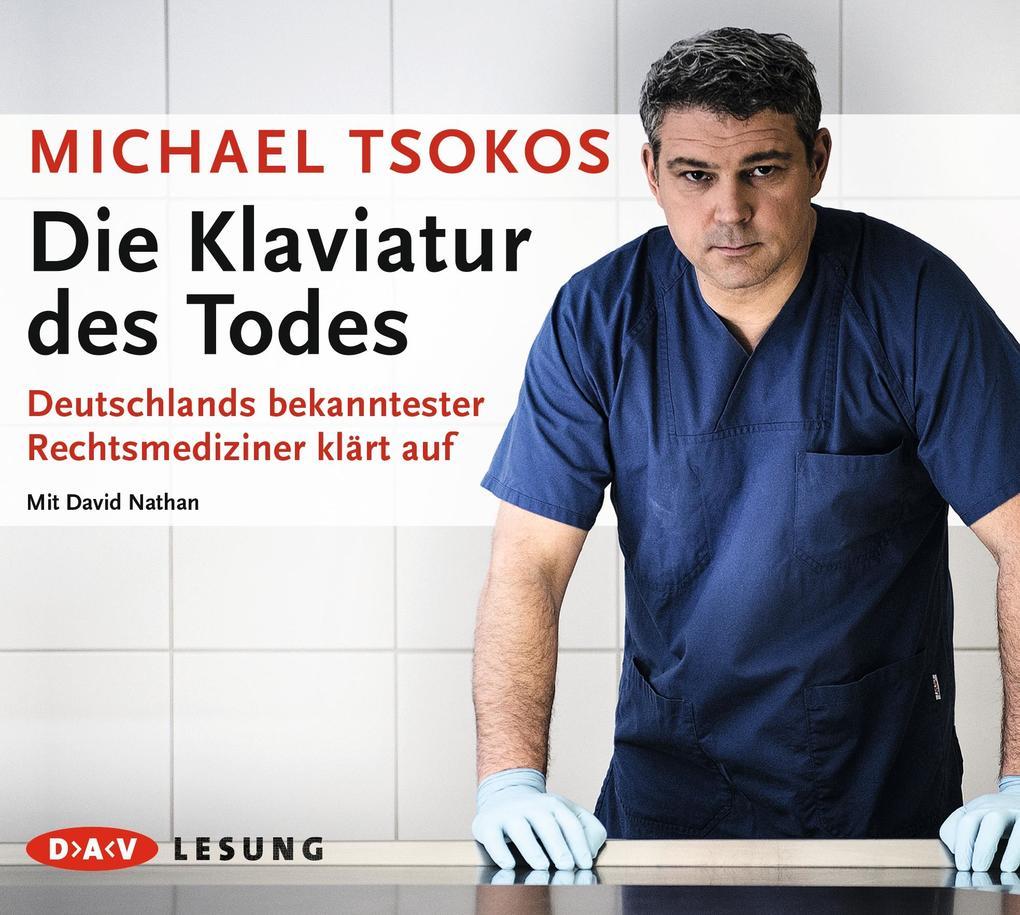 Die Klaviatur des Todes als Hörbuch Download