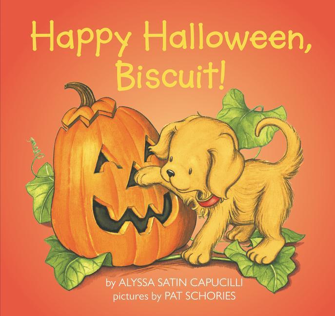 Happy Halloween, Biscuit! als Taschenbuch