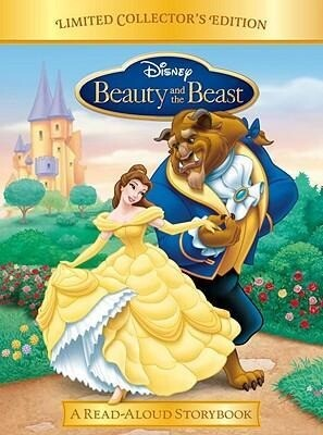 Beauty and the Beast (Disney Beauty and the Beast) als Buch