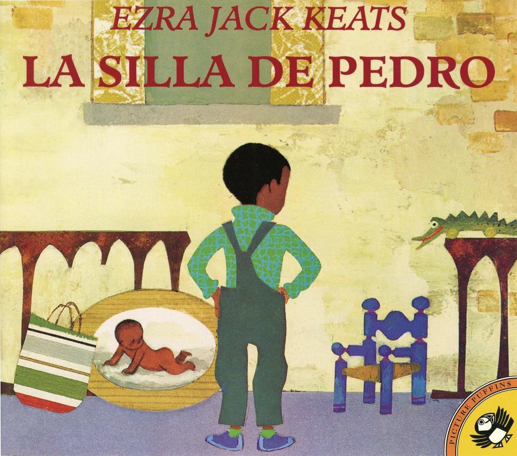 La Silla de Pedro als Taschenbuch