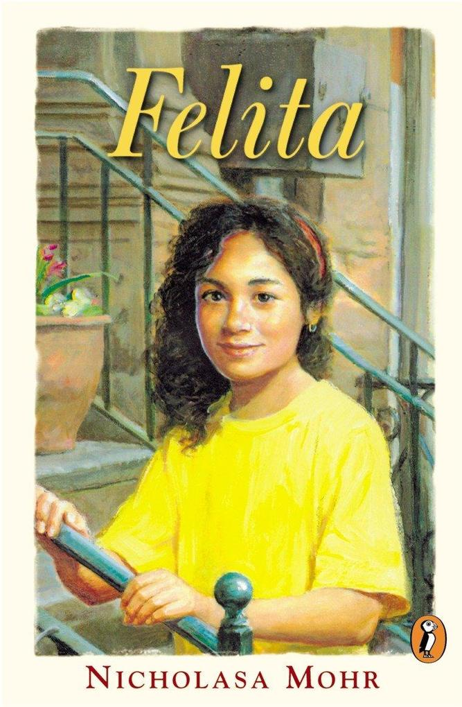 Felita als Taschenbuch