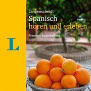 Langenscheidt Spanisch hören und erleben