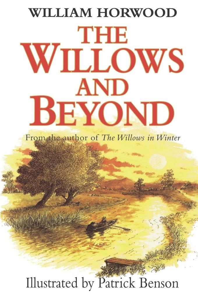 The Willows and Beyond als Buch