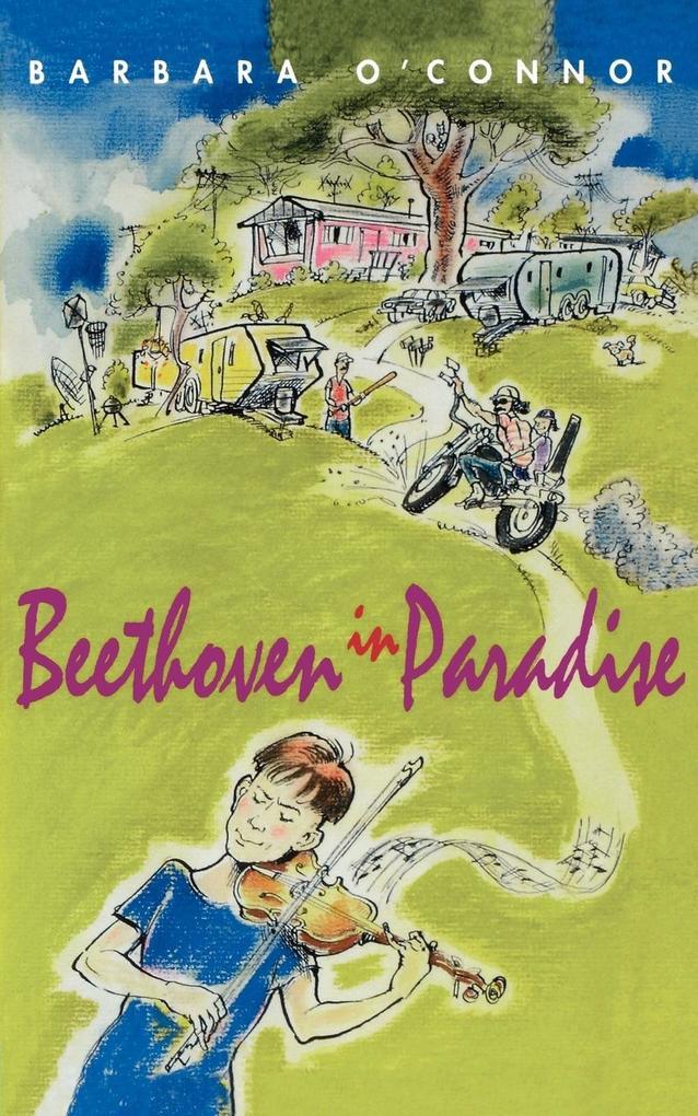 Beethoven in Paradise als Taschenbuch