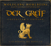 Der Greif (Collector's Edition)
