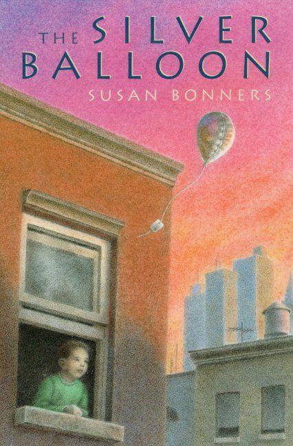 The Silver Balloon als Taschenbuch