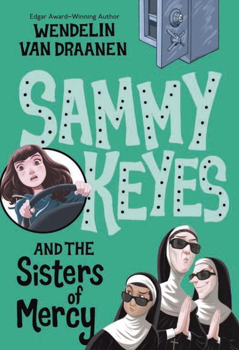 Sammy Keyes and the Sisters of Mercy als Taschenbuch