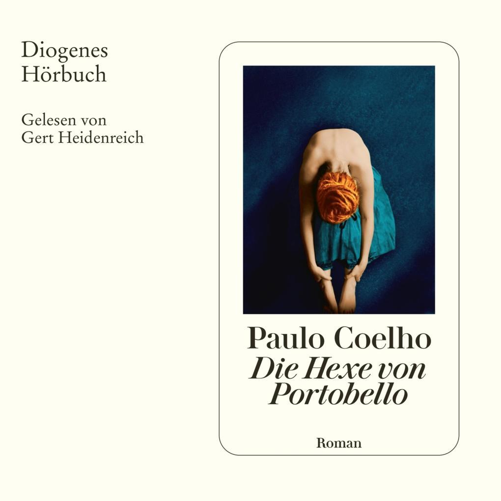 Die Hexe von Portobello als Hörbuch Download
