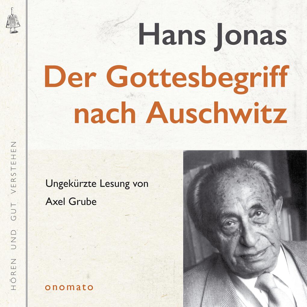 Der Gottesbegriff nach Auschwitz. Eine jüdische...
