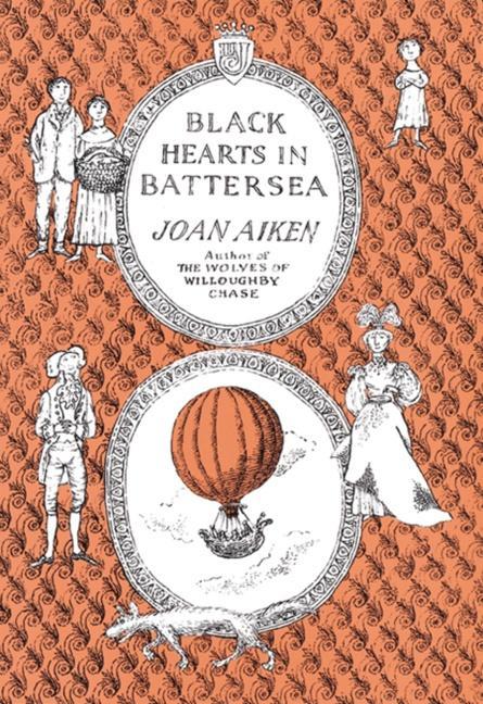 Black Hearts in Battersea als Taschenbuch