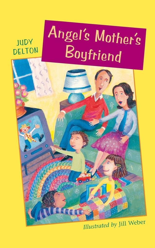 Angel's Mother's Boyfriend als Taschenbuch