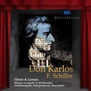F. Schiller: Don Karlos