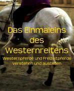 Das Einmaleins des Westernreitens