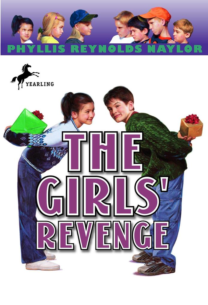 The Girls' Revenge als Taschenbuch