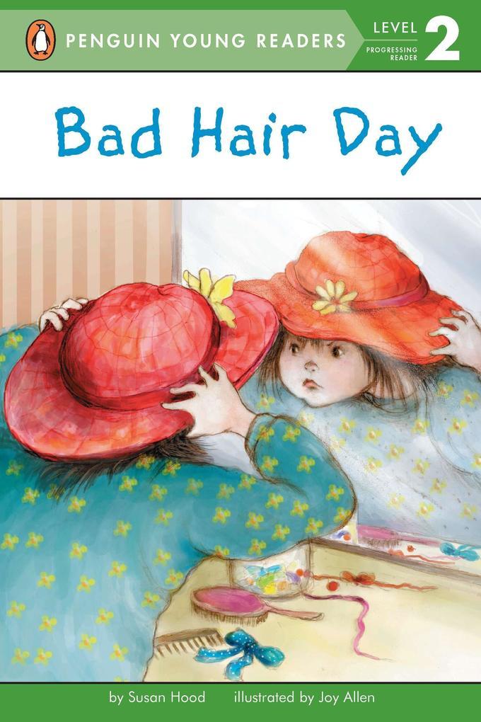 Bad Hair Day als Taschenbuch