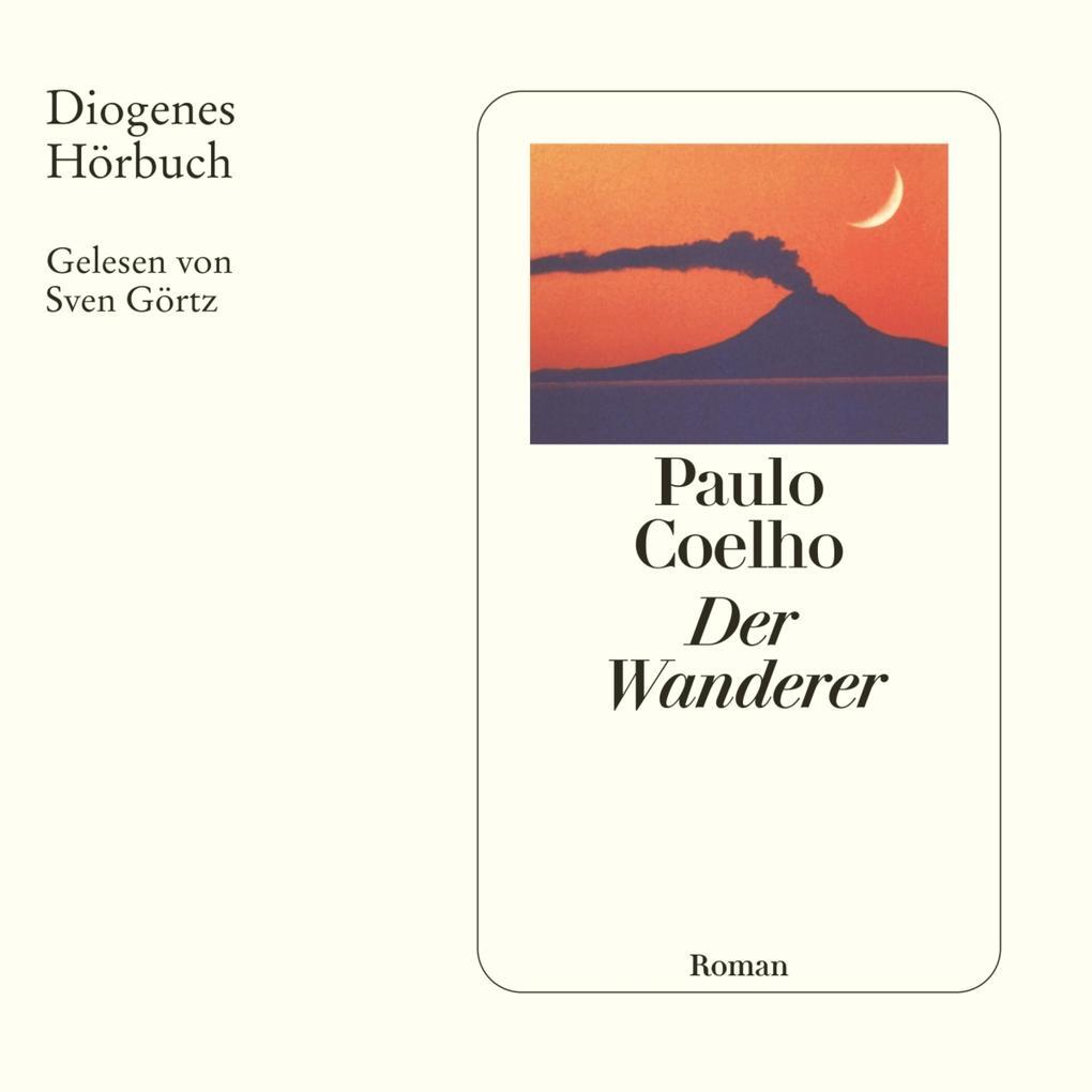Der Wanderer als Hörbuch Download