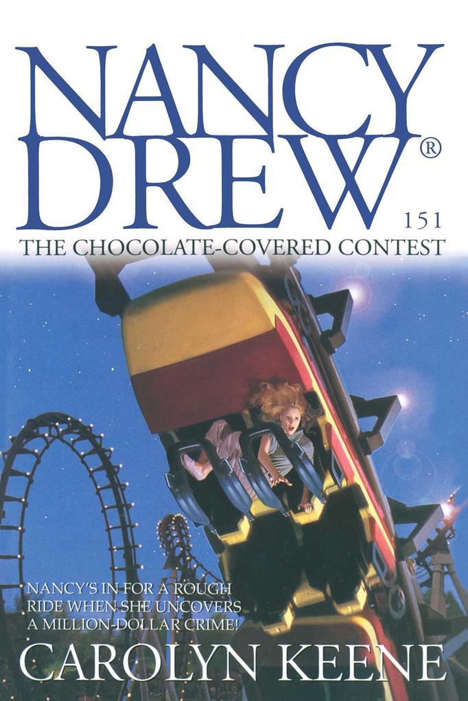 The Chocolate-Covered Contest als Taschenbuch