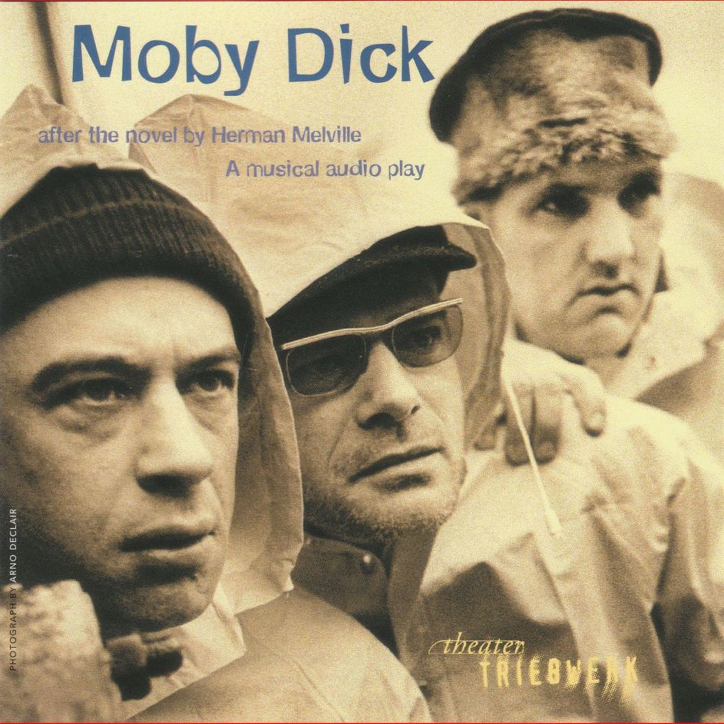 Moby Dick (Englische Version) als Hörbuch Downl...