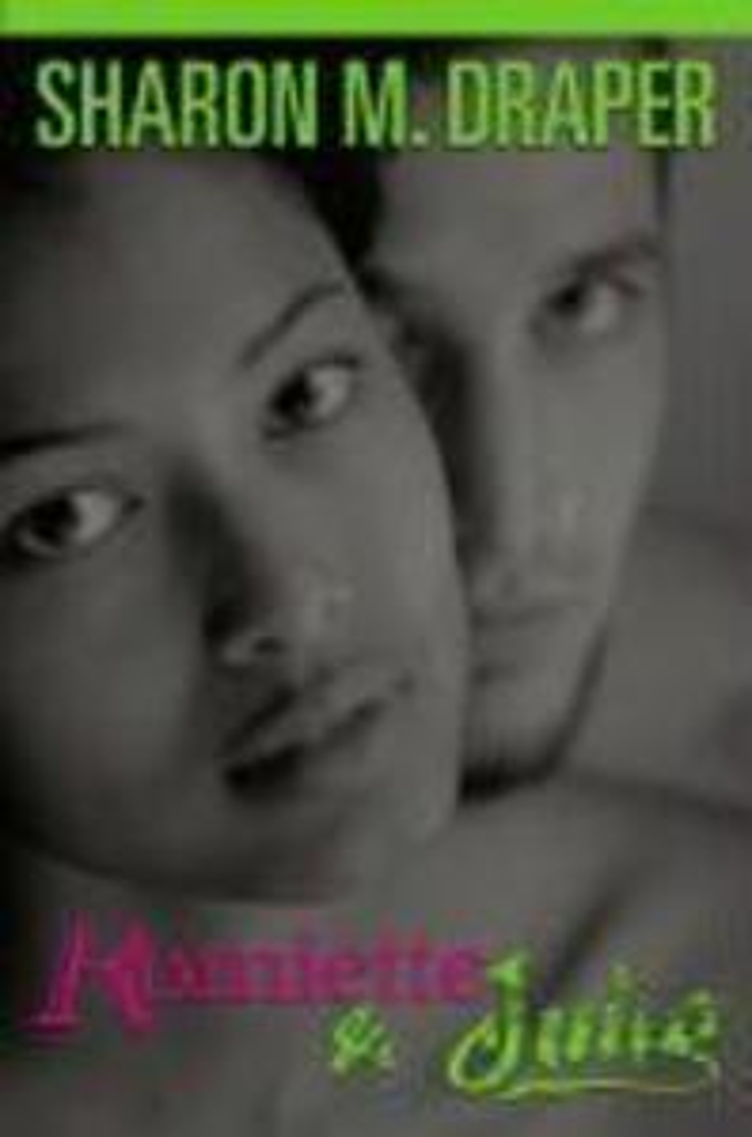 Romiette and Julio als Buch