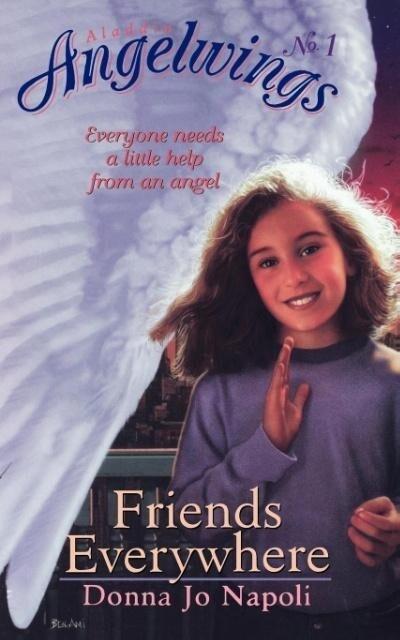 Friends Everywhere als Taschenbuch