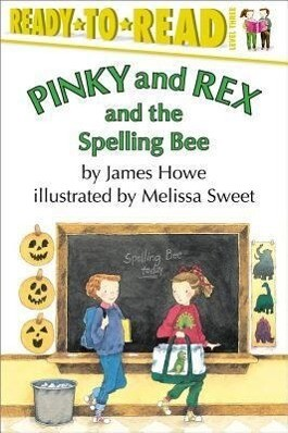 Pinky and Rex and the Spelling Bee als Taschenbuch