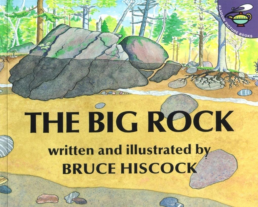 The Big Rock als Taschenbuch