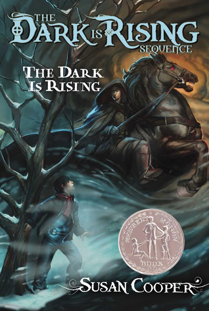 The Dark Is Rising als Taschenbuch