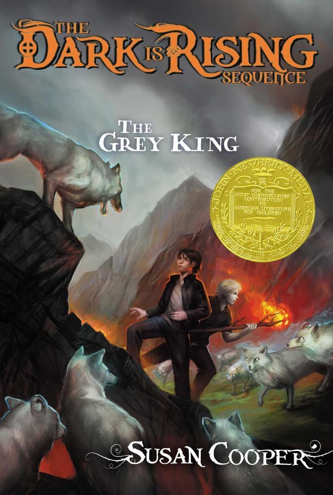 The Grey King als Taschenbuch