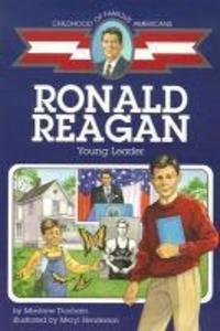 Ronald Reagan: Young Leader als Taschenbuch