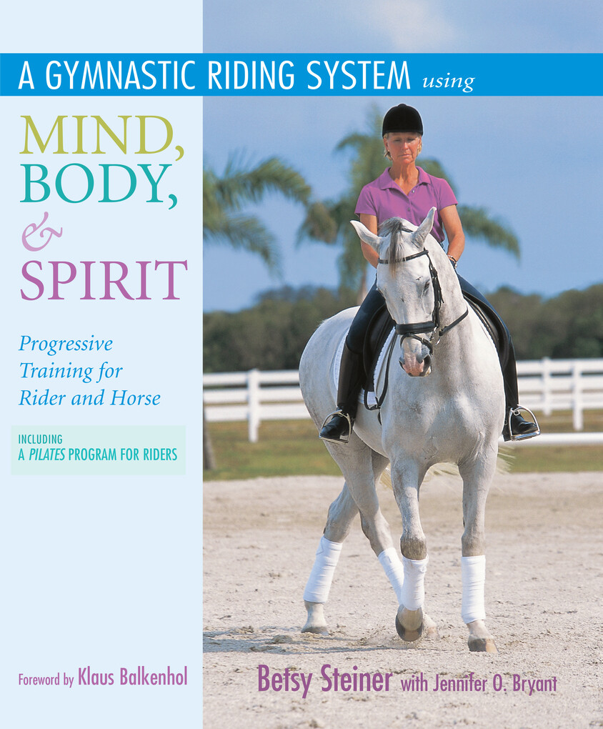A Gymnastic Riding System Using Mind, Body, & S...