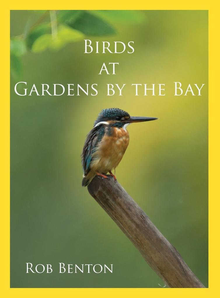 Birds at Gardens by the Bay als Buch von Rob Be...