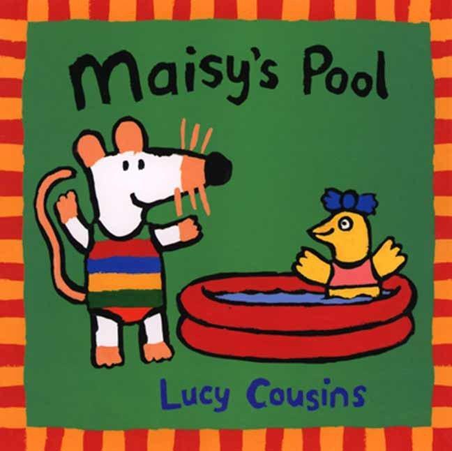Maisy's Pool als Taschenbuch