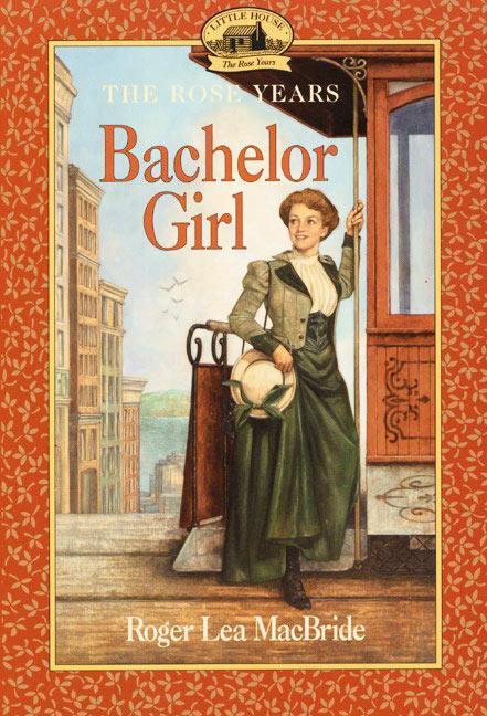 Bachelor Girl als Taschenbuch