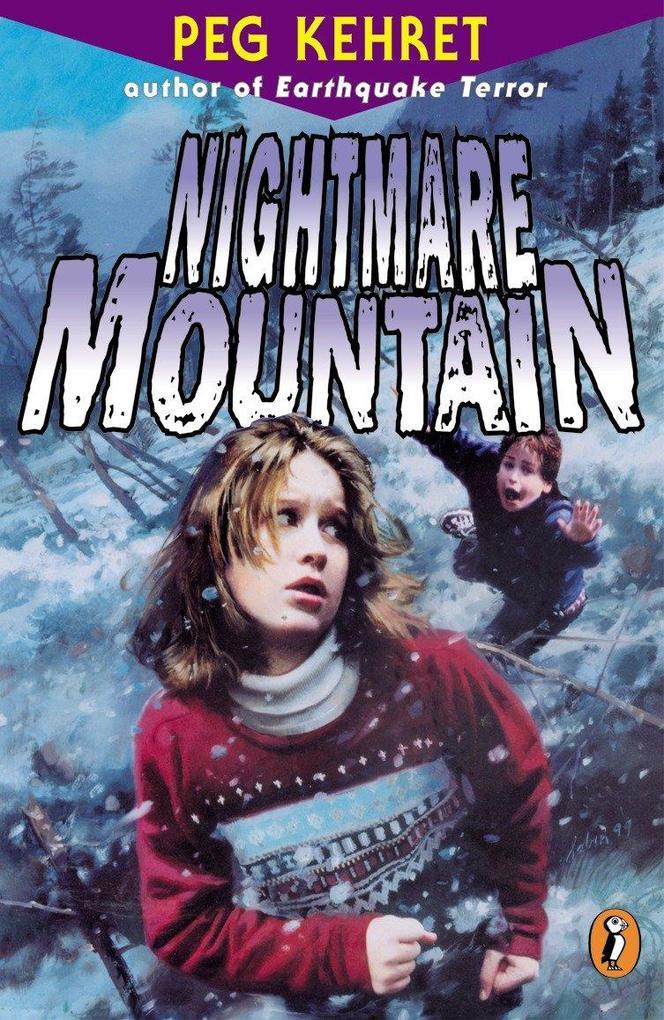 Nightmare Mountain als Taschenbuch