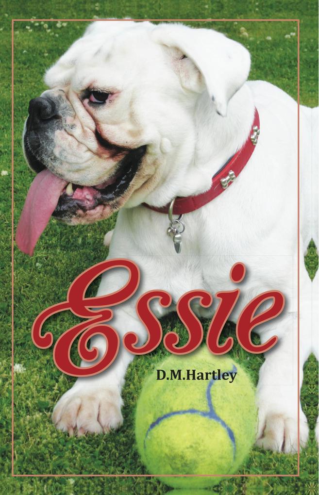 Essie als eBook Download von David Hartley