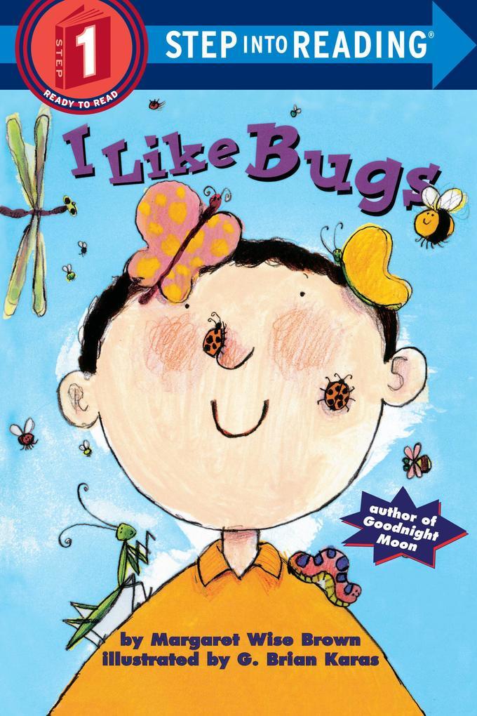 I Like Bugs als Taschenbuch