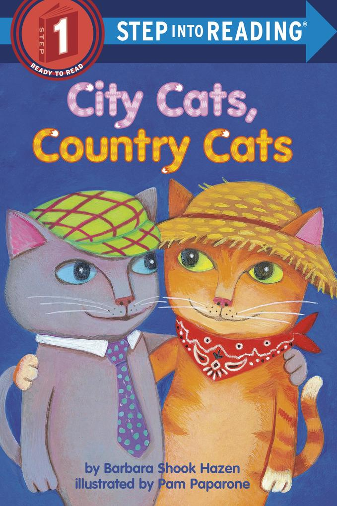 City Cats, Country Cats als Taschenbuch