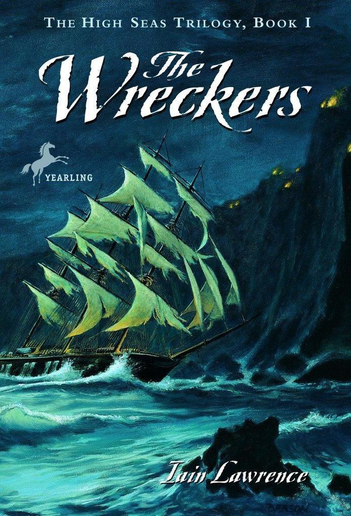 The Wreckers als Taschenbuch
