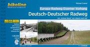 Europa-Radweg Eiserner Vorhang Deutsch-Deutscher Radweg