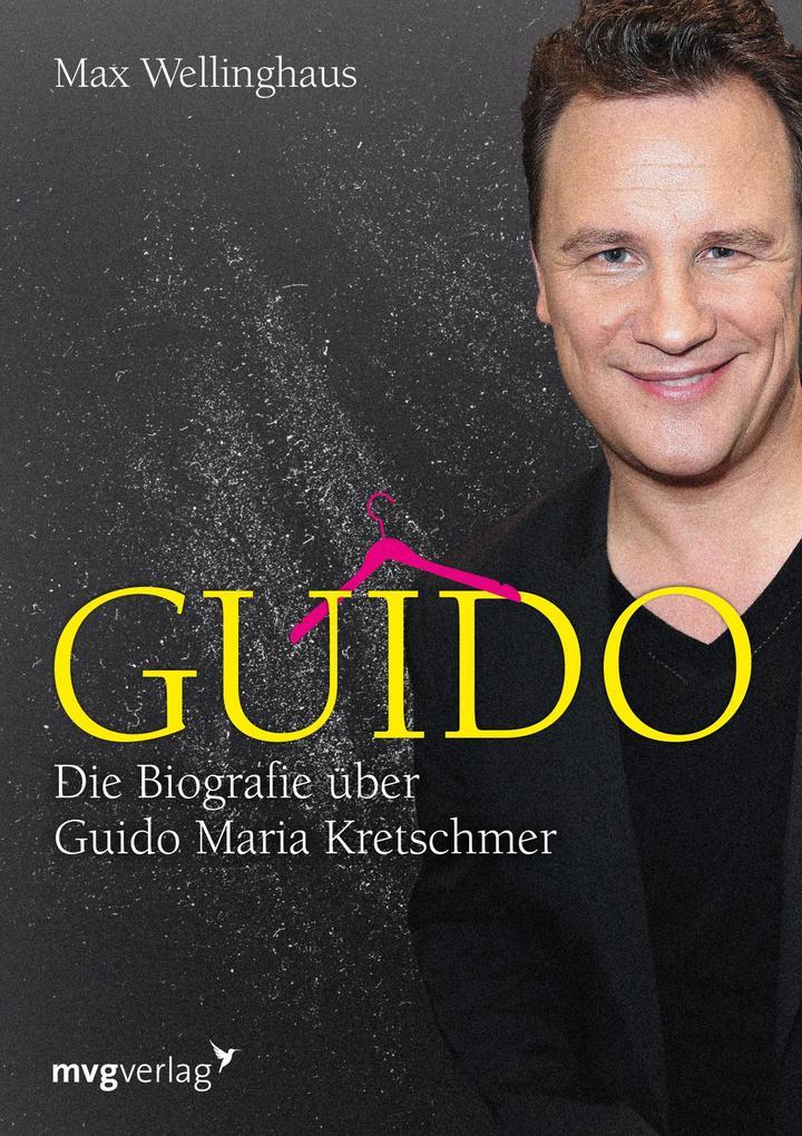 Guido als Buch