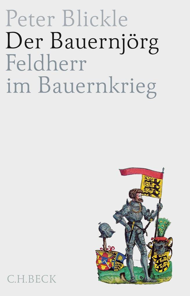 Der Bauernjörg als eBook