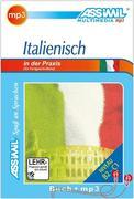 ASSiMiL Selbstlernkurs für Deutsche. Assimil Italienisch in der Praxis