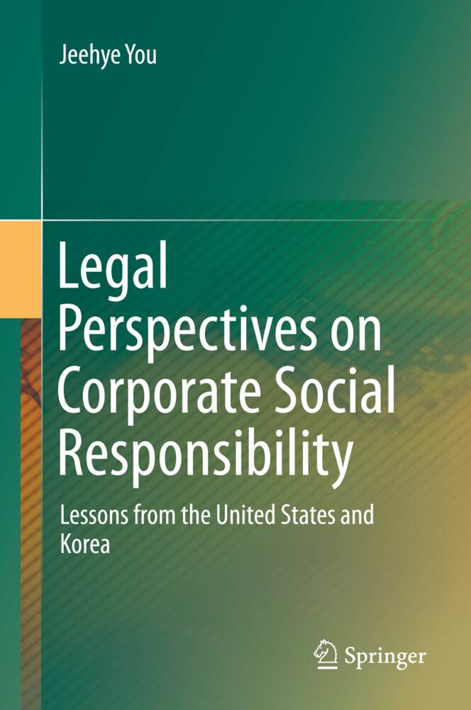 Legal Perspectives on Corporate Social Responsi...