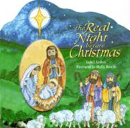 The Real Night Before Christmas: Luke 2:8-20 als Buch