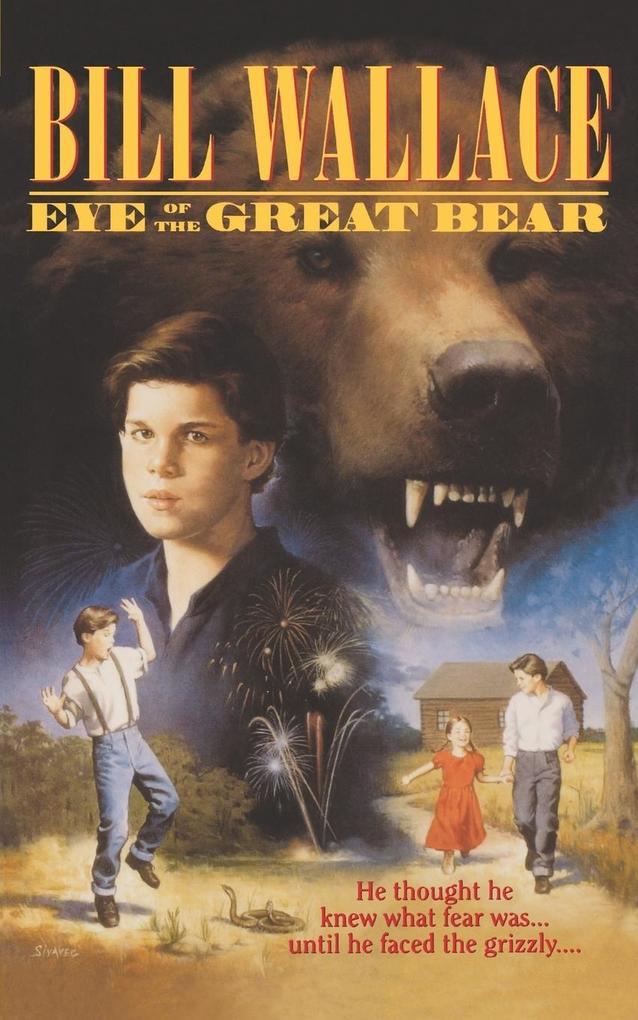 Eye of the Great Bear als Taschenbuch