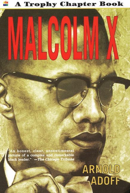 Malcolm X als Taschenbuch