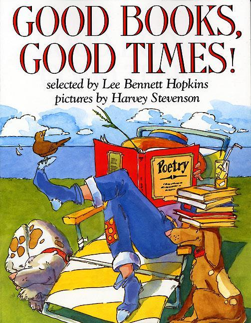 Good Books, Good Times! als Taschenbuch