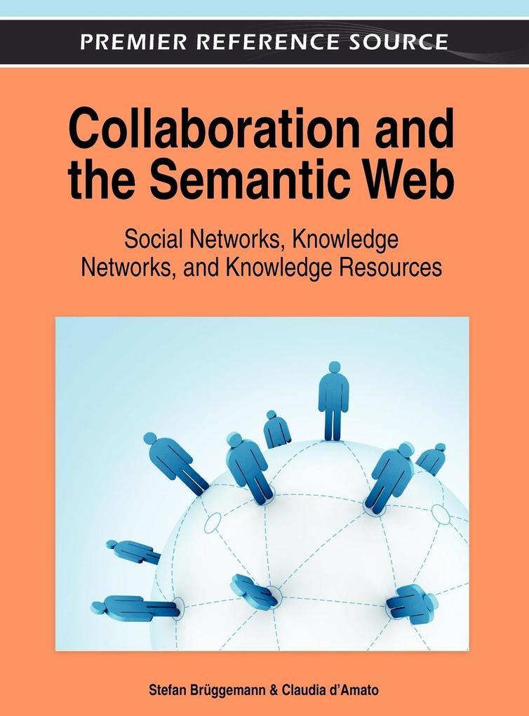 Collaboration and the Semantic Web als Buch von