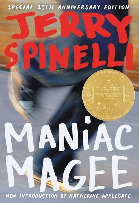 Maniac Magee als Taschenbuch