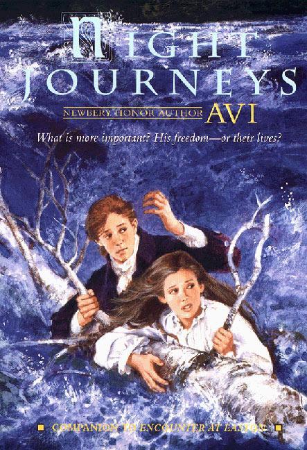 Night Journeys als Taschenbuch